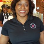 Felicia Parks: Jimmy John's Franchise Owner And Army Veteran Inspires Youth 2