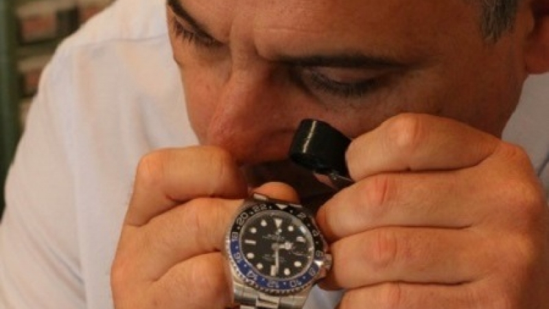 Pacific Jewelry Watch Appraisers & Buyers Combine Expertise, Ethics & Exceptional Customer Service 1