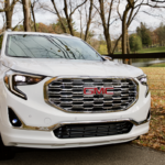 2018 GMC Terrain: A Gift That Keeps On Giving 1