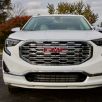 2018 GMC Terrain: A Gift That Keeps On Giving