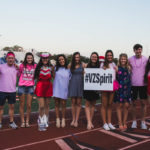 Marcus High School Celebrates Homecoming 11