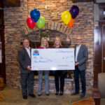 Sunflower Bank Gives Back 2