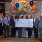 Sunflower Bank Gives Back 4