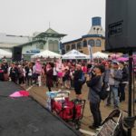 Thousands Unite in Making Strides Against Breast Cancer 3
