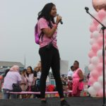 Thousands Unite in Making Strides Against Breast Cancer 2
