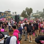 Thousands Unite in Making Strides Against Breast Cancer 1