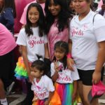 Thousands Unite in Making Strides Against Breast Cancer