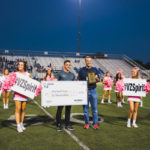 Marcus High School Celebrates Homecoming 9