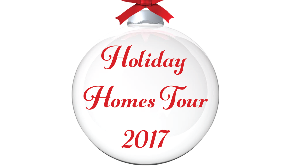 26th Annual Holiday Homes Tour