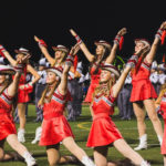 Marcus High School Celebrates Homecoming 8