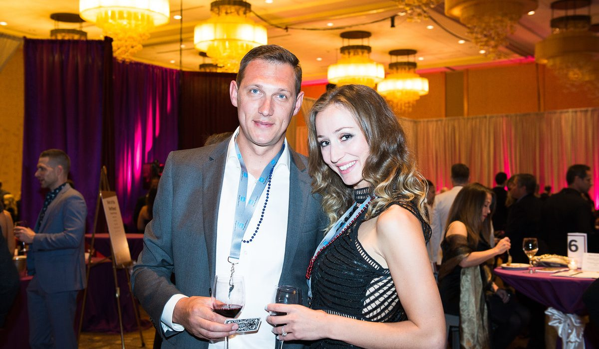 Uncork the Night: A Celebration of Wine and Giving 12