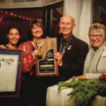 Pacific Palisades Community Council Honors Local Volunteers 2