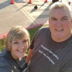 Winning the Fight Holds Stompin' Stigma 5K