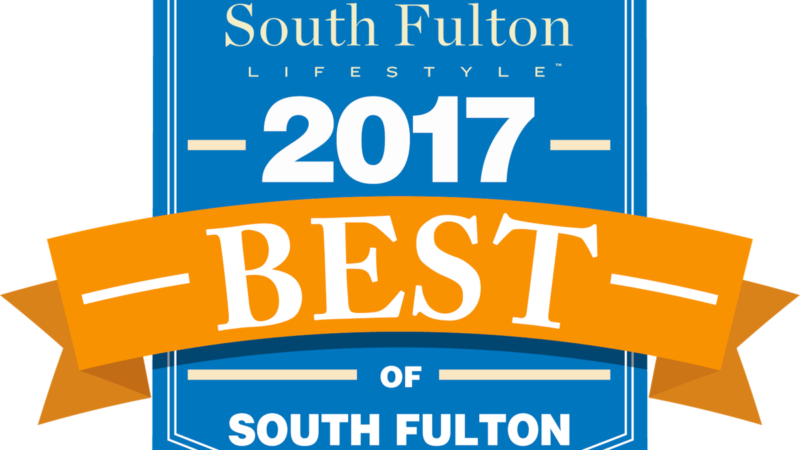 Readers Choice: Best of South Fulton 10