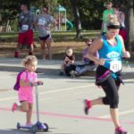 Winning the Fight Holds Stompin' Stigma 5K 1