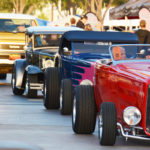 Nation's One-Day Charity Car Show
