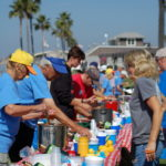 Rotary Club of Del Mar Hosts Chili and Quackers 2