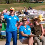 Rotary Club of Del Mar Hosts Chili and Quackers