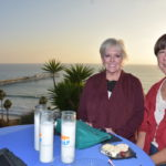 PierPride hosts 2nd annual  'Light Up the Pier' fundraising event, held on October 13 2