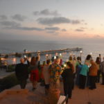 PierPride hosts 2nd annual  'Light Up the Pier' fundraising event, held on October 13 8