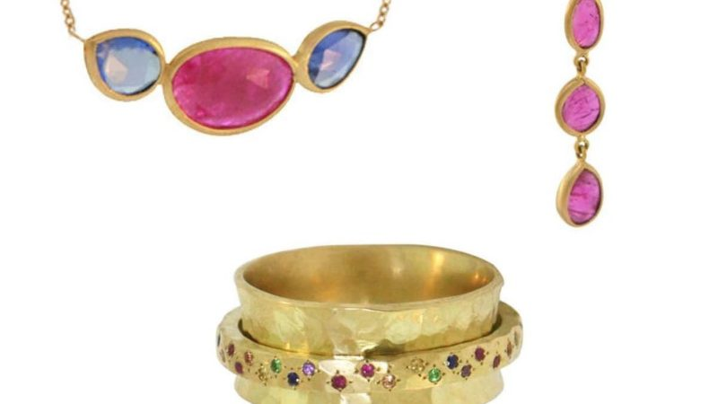 David Tishbi Creates Inspired Pieces of Jewelry for Everyone 1