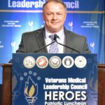 15th Annual Heroes Patriotic Luncheon 2