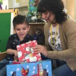 Big Brothers Big Sisters Brighten Spirits with Holiday Angels Program 3