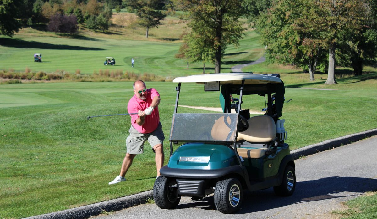 16th Annual Pathfinders for Autism Golf Tournament 5