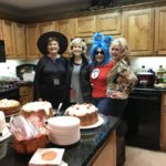 The King's Home Shelby Auxiliary 
