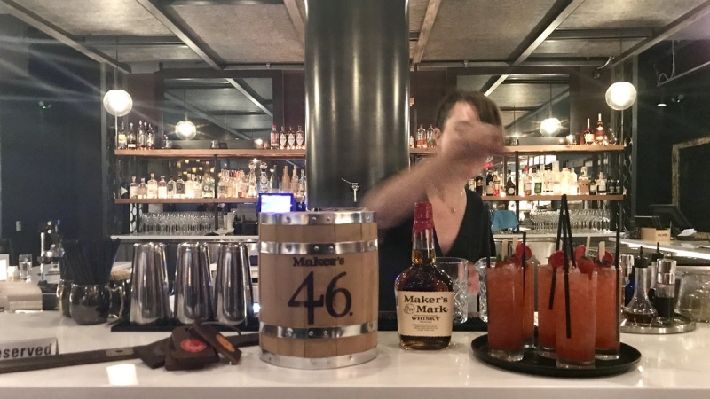 A Culinary Experience Inspired by Maker's Mark 6