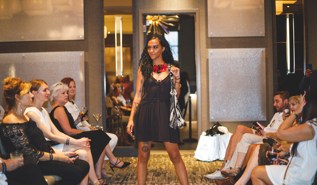 Asheville Lifestyle Fall Fashion Show 7