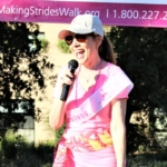 Thousands Unite in Making Strides Against Breast Cancer 11
