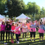 Thousands Unite in Making Strides Against Breast Cancer 10