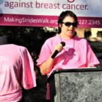 Thousands Unite in Making Strides Against Breast Cancer 8
