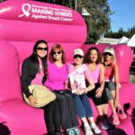 Thousands Unite in Making Strides Against Breast Cancer 5