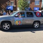 Franklin High School Homecoming Parade 2