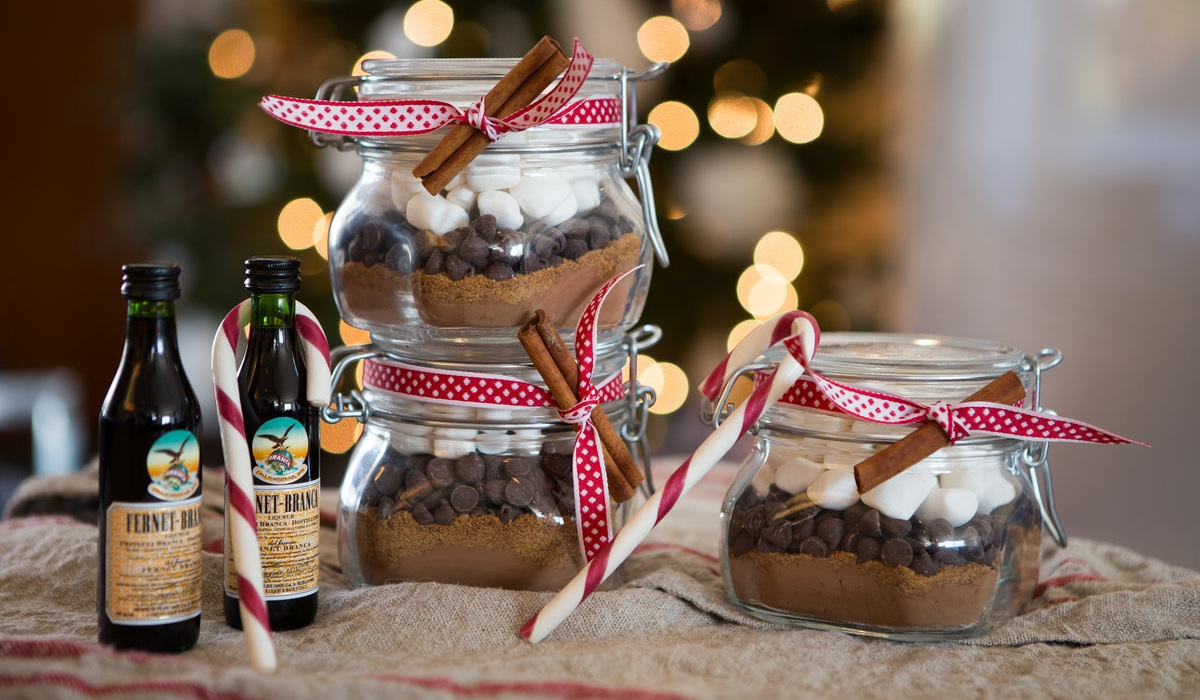 Fernet Hot Cocoa Gifts Sets 3