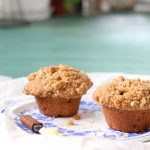The Best Apple Crumb Muffins 2