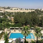 Israel: The Land of Milk and Honey 9