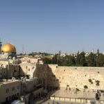 Israel: The Land of Milk and Honey 8