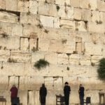 Israel: The Land of Milk and Honey 7