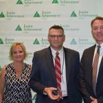 The Junior Achievement's Spirit of Achievement Awards 3