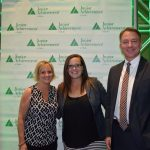 The Junior Achievement's Spirit of Achievement Awards 2