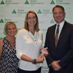 The Junior Achievement's Spirit of Achievement Awards 1