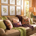 Fun and Functional Decorating Brightens Lake Home 3