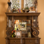 Fun and Functional Decorating Brightens Lake Home 2