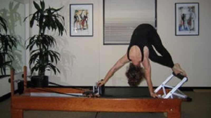 PRO'Active Pilates: Unsurpassed Instructors, Results & Customer Service 2