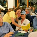 Camp Hodia's Fourth Annual Dinner & Auction 8