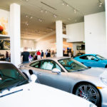 Porsche SD: Meet and Greet with Margie Smith-Haas 5