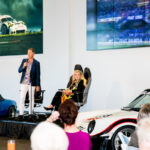 Porsche SD: Meet and Greet with Margie Smith-Haas 2